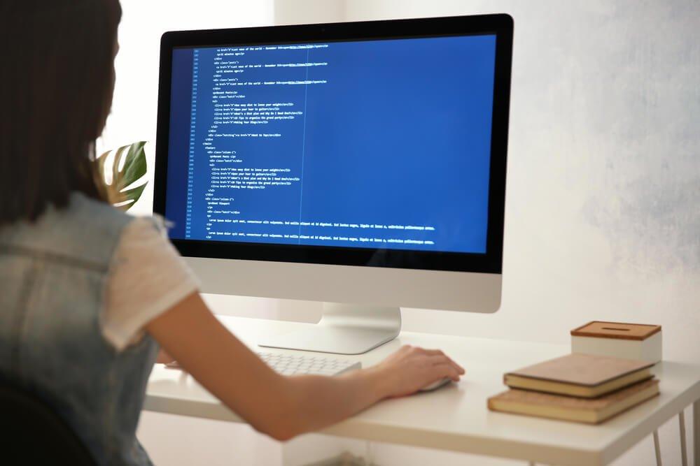 mulheres programadoras