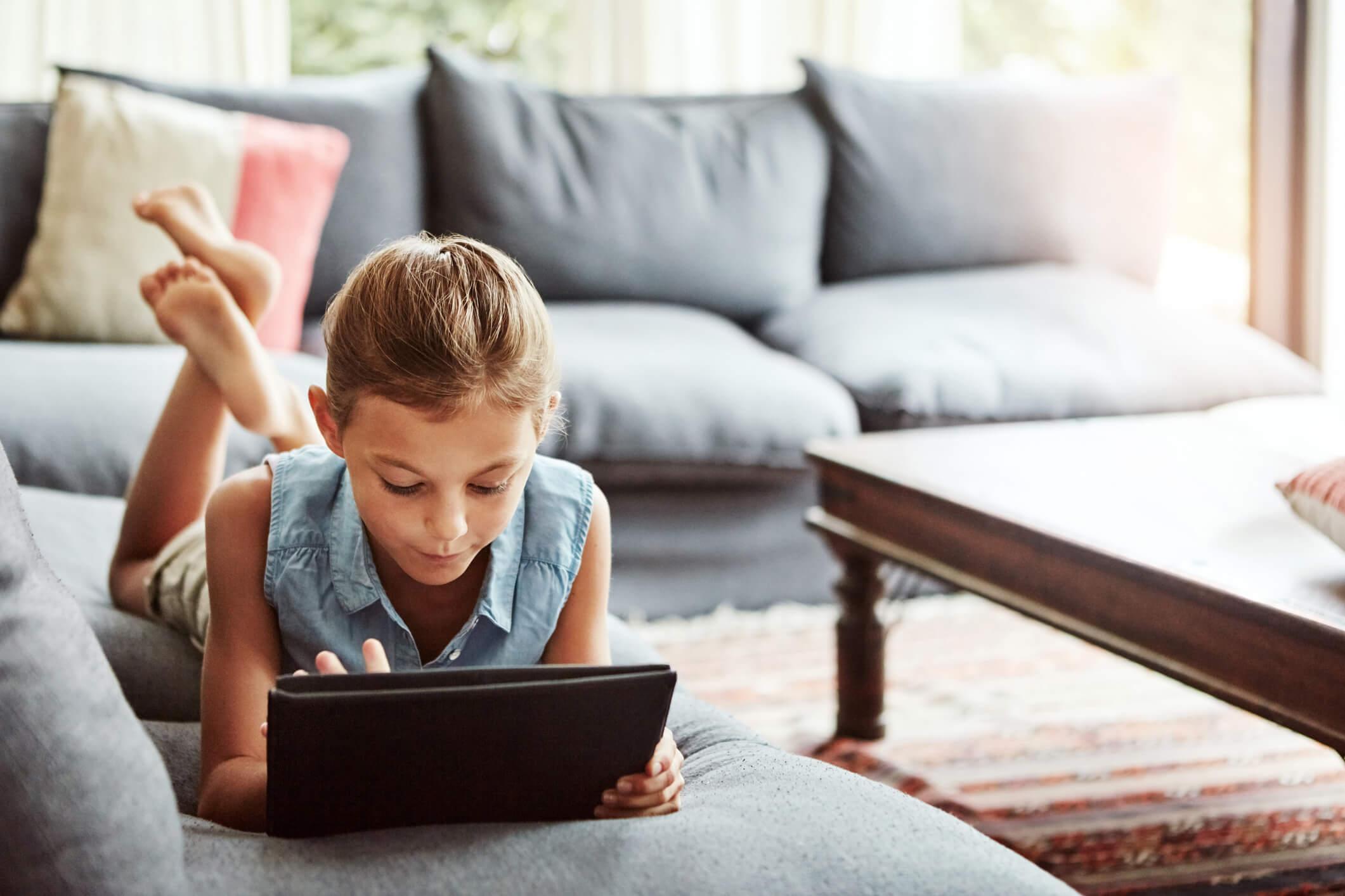 canais no YouTube para crianças