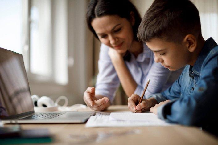 os melhores empregos para o seu filho
