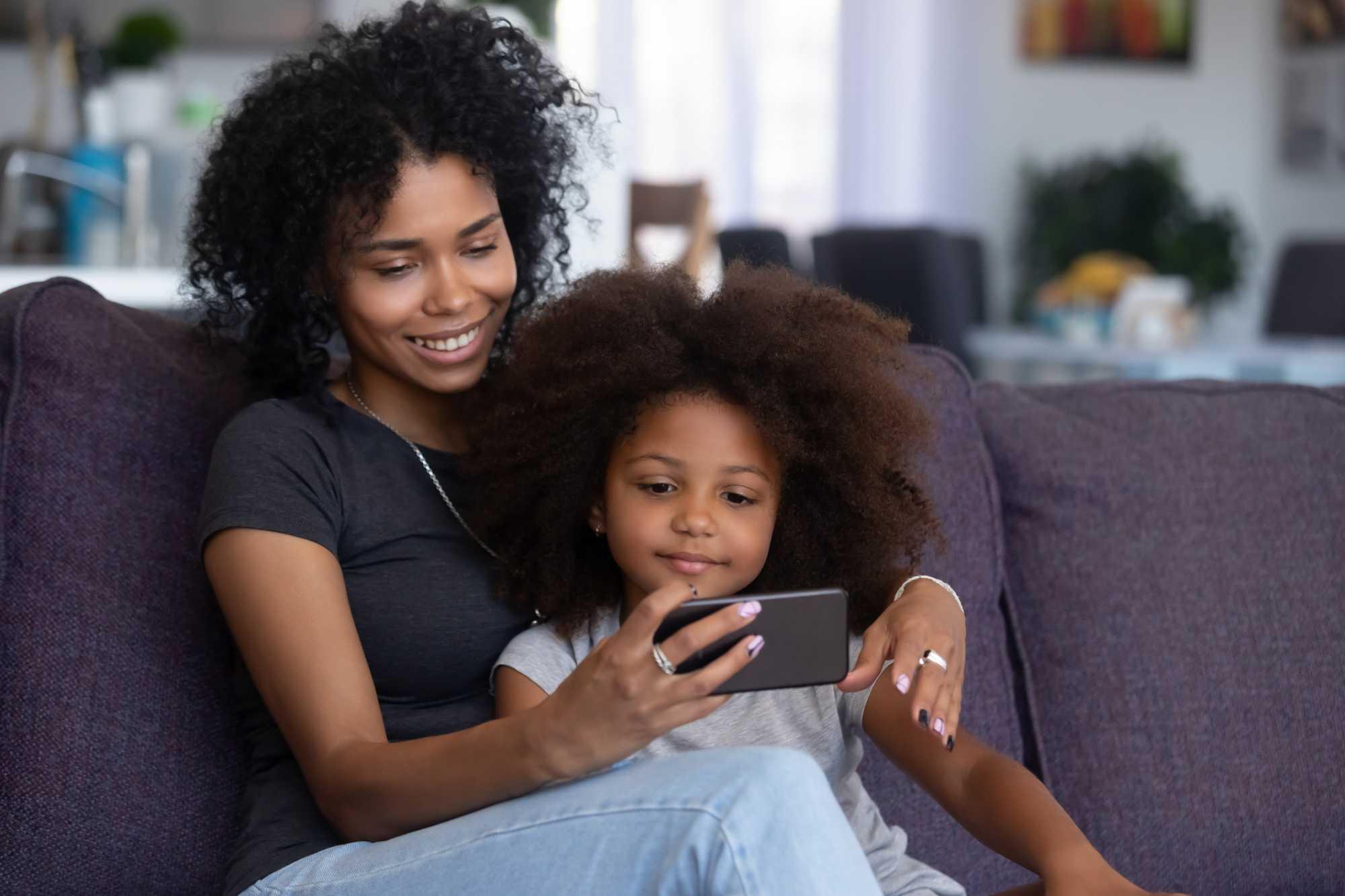 tecnologia no ambiente familiar