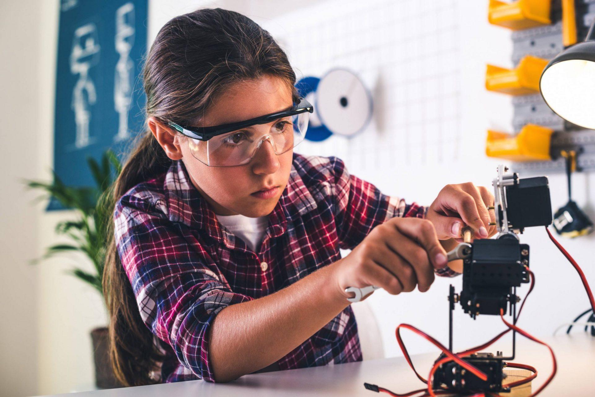 ensinar inovação