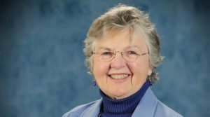 Mulheres na ciência Frances Elizabeth Allen