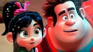 Filme infantil - Detona Ralph
